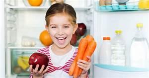 Vitamine für Kinder sind lebensnotwendig EAT SMARTER