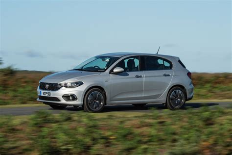 Fiat Tipo by Fiat Tipo Review Summary Parkers