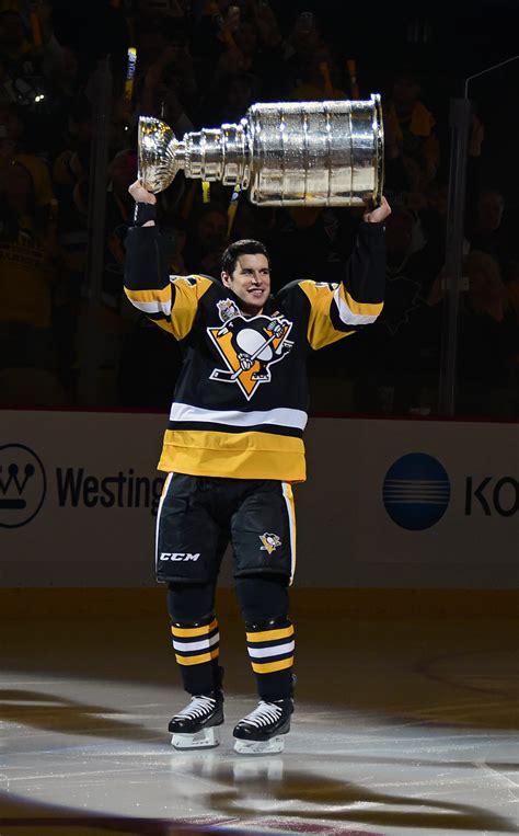 penguins celebrate championship beat capitals  spokesman review