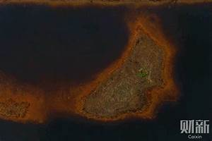 Toxic Ponds Exposed in Northern China - Caixin Global