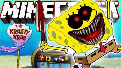 My Babysitter Is... Spongebob.exe