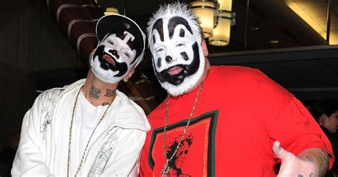 Insane Clown Posse Sue Fbi And Department Of Justice Over