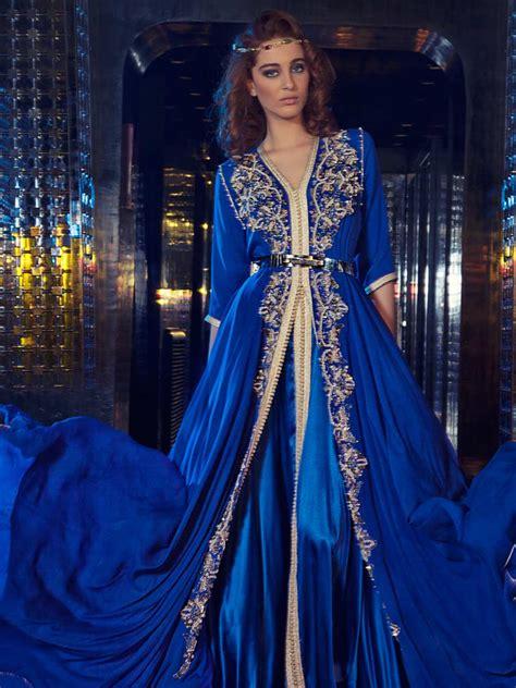 galerie plurielle site de la femme marocaine caftan