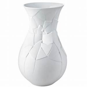 Vase Weiß Groß : rosenthal vase of phases wei gro ~ Indierocktalk.com Haus und Dekorationen