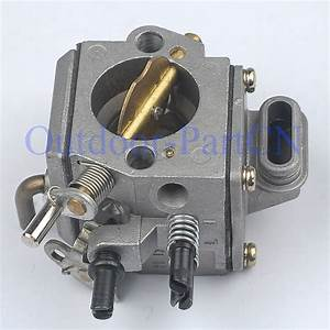 Replacement Carburetor For Stihl 044 046 Ms440 Ms460 Gas