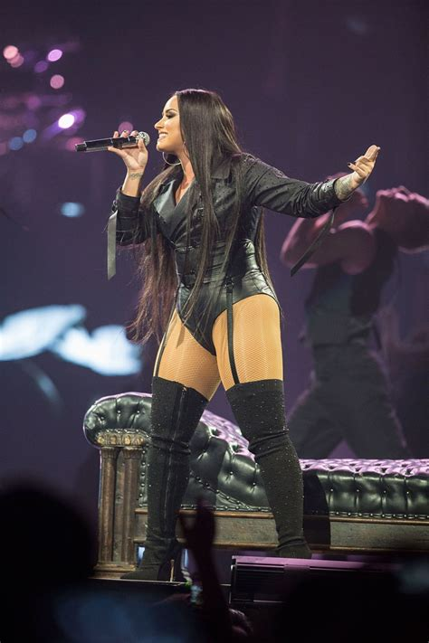 demi lovato    love  world  opener