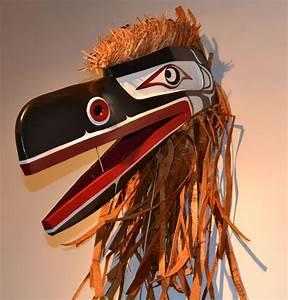 3324 best West Coast Native Masks and Helmets images on ...