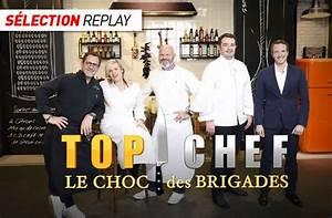 M6 Fr En Direct : replay top chef le choc des brigades m6 une comp tition en direct news t l 7 jours ~ Medecine-chirurgie-esthetiques.com Avis de Voitures