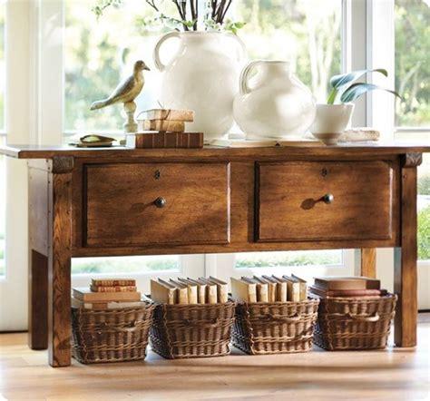 farmhouse style console table farmhouse style console table