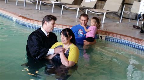 baptism  nbbc jeffco  beginnings baptist