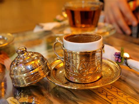 Explore Europe's Coffee Culture
