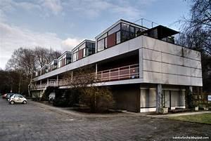 Corbusier Haus Berlin : inka eternithaus iba berlin 1957 paul baumgarten berlin 09 2 ~ Markanthonyermac.com Haus und Dekorationen