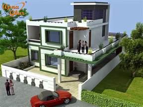 mansions designs duplex house design apnaghar house design