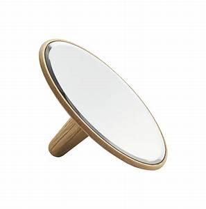 Spiegel Zum Hinstellen : barb small 21 cm als wandspiegel oder zum hinstellen ~ Michelbontemps.com Haus und Dekorationen