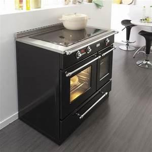 Piano De Cuisson Plaque Induction : cuisini re godin 034520 pas cher ~ Premium-room.com Idées de Décoration