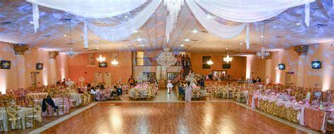 memories reception hall ballrooms  houston tx  houston quinceanera