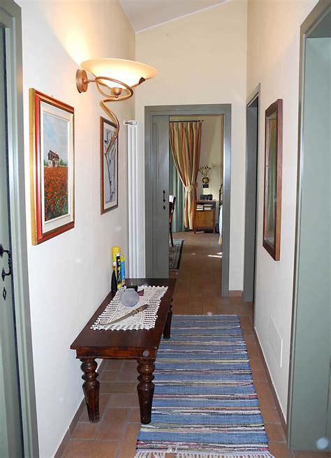 foto de 27 corridoio zona notte I° piano Fiocchi Immobiliare
