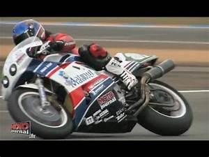 Moto Journal Youtube : 2 3 les 24h du mans en honda rc 30 2 moto journal youtube ~ Medecine-chirurgie-esthetiques.com Avis de Voitures