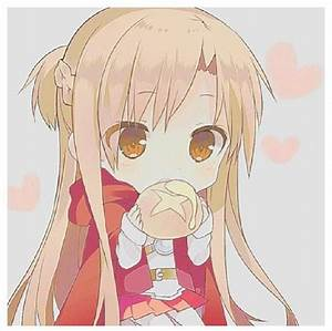 Asuna - Sword Art Online - KAWAII!!!   Sword Art Online ...