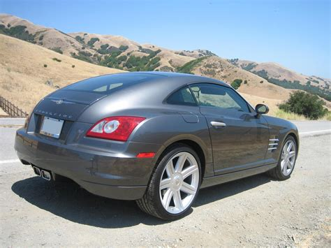 2004 Chrysler Crossfire   Pictures   CarGurus