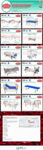 We Are Manufacturer And Suppliers Of Fowler Bed Hospital
