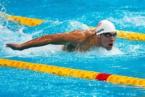 Michael Phelps in Olympics Day 3 - Swimming 51 of 59 - Zimbio