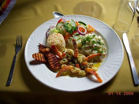 cuisine creole creole cuisine picture of gee 39 s bon manje soufriere