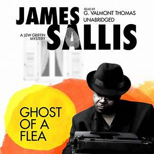 Download Ghost of a Flea Audiobook by James Sallis for ...