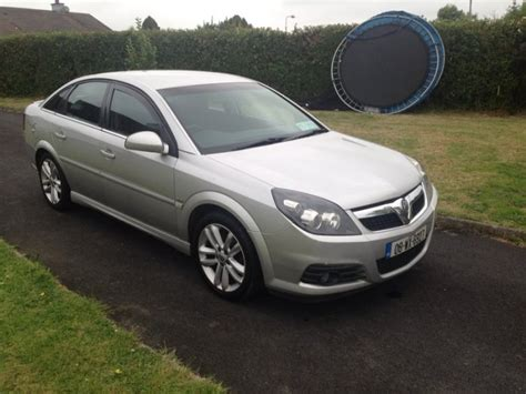 vauxhall vectra logo 2008 vauxhall vectra for sale for sale in clongeen