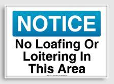 osha notice signs freesignagecom completely