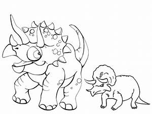 World Disney  Free Dinosaur Coloring Pages To Kids