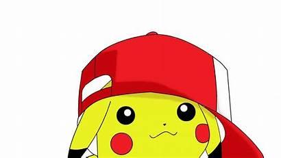 Pikachu Pokemon Wallpapers Background Simple Desktop Monitor