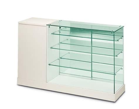 vitrine comptoir meuble modele dome meuble