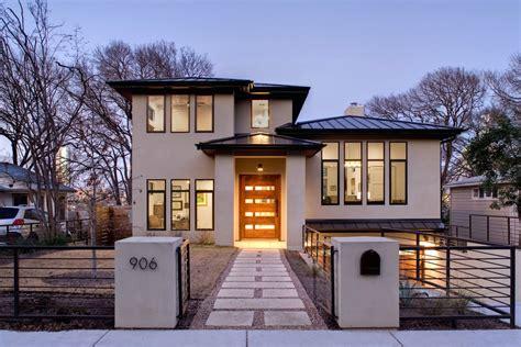 Modern Mediterranean House Designs Luxury Main Entrance