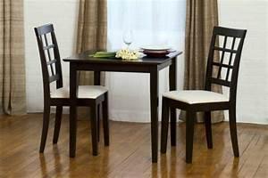 80 idees pour bien choisir la table a manger design With table salle À manger ronde À rallonge pour petite cuisine Équipée
