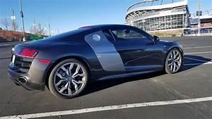 2011 Audi R8 V10 Manual