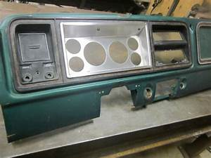 1979 Ford F100 - Replacement Engine Parts