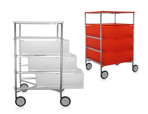 Kartell Mobil by Kartell Mobil 2021 Storage