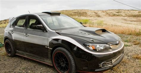 fastest subaru wrx jdm enthusiast fast and furious subaru wrx sti
