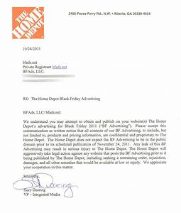 home depot cd radio shack ad removed With home depot address letters