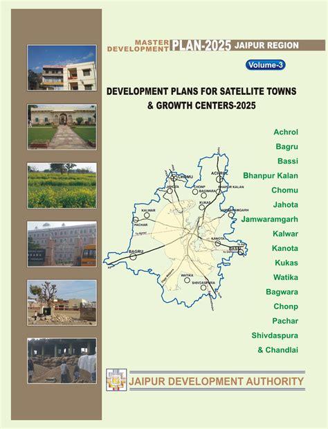 master development plan