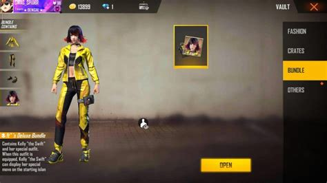 Players freely choose their starting point with their parachute, and aim to stay in the safe zone for as long as possible. Free Fire Kelly In Real Life: What Inspired Garena To ...