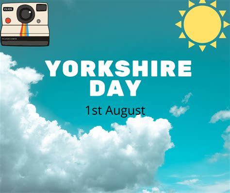 CSY 'YORKSHIRE DAY' Photograph Competition • Cancer ...