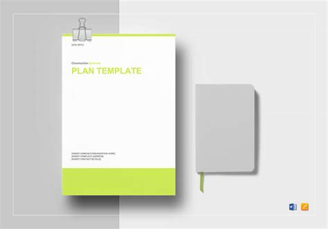 Simple Construction Html Template by 10 Real Estate Business Plan Templates Sle Templates