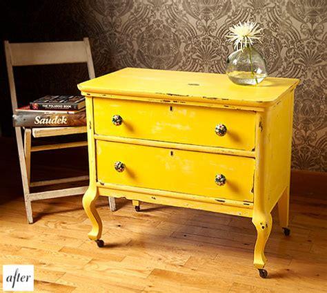 paint  world bright  yellow furniture ideas