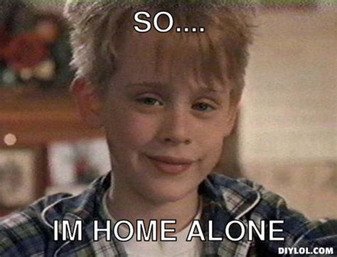 home alone home alone memes image memes at relatably Im