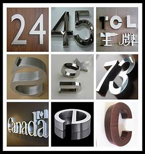 direct factory outdoor hanging metal letter sign buy With decorative metal letters for outside