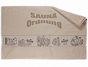 Sauna Handtuch Mit Namen : sauna handtuch bedrucken zuhause image idee ~ Orissabook.com Haus und Dekorationen