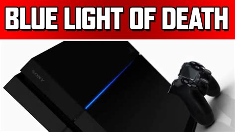 ps4 blue light of ps4 blue light of troll reviews