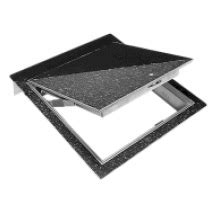 ft 8040 1 8 quot recessed floor access door aluminum pro